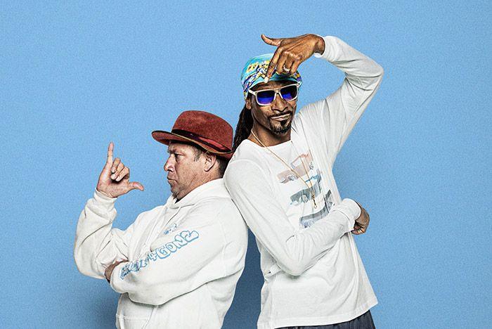 Adidas La City Stories Snoop Dogg Gonz Matchourt Mid Small 3