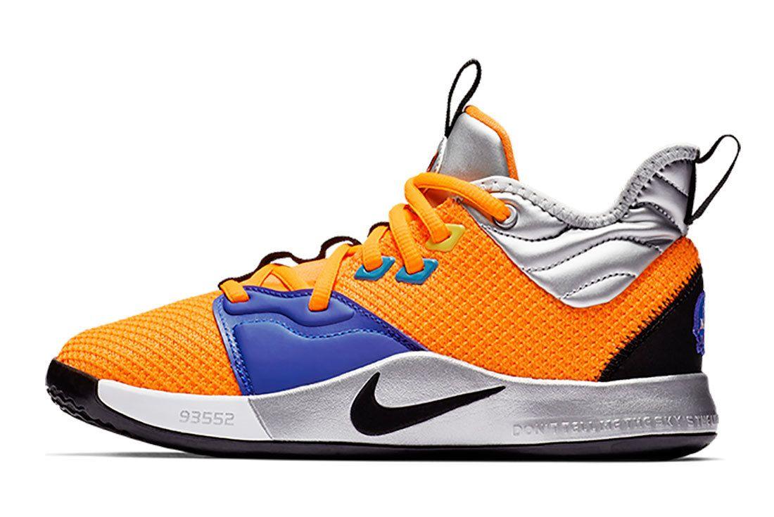 Nike Pg3 Nasa 4