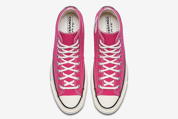 Chuck 70 Rucker Park Pink 3