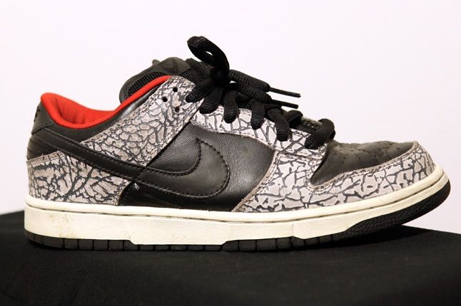 Franalations Nike Sb Supreme Low 1