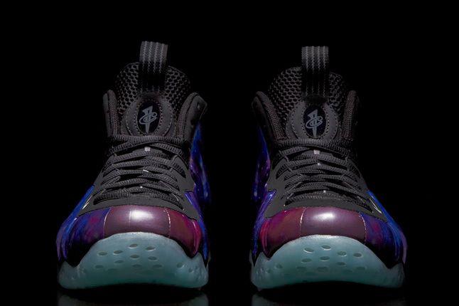 Nike Air Foamposite Galaxy 06 1