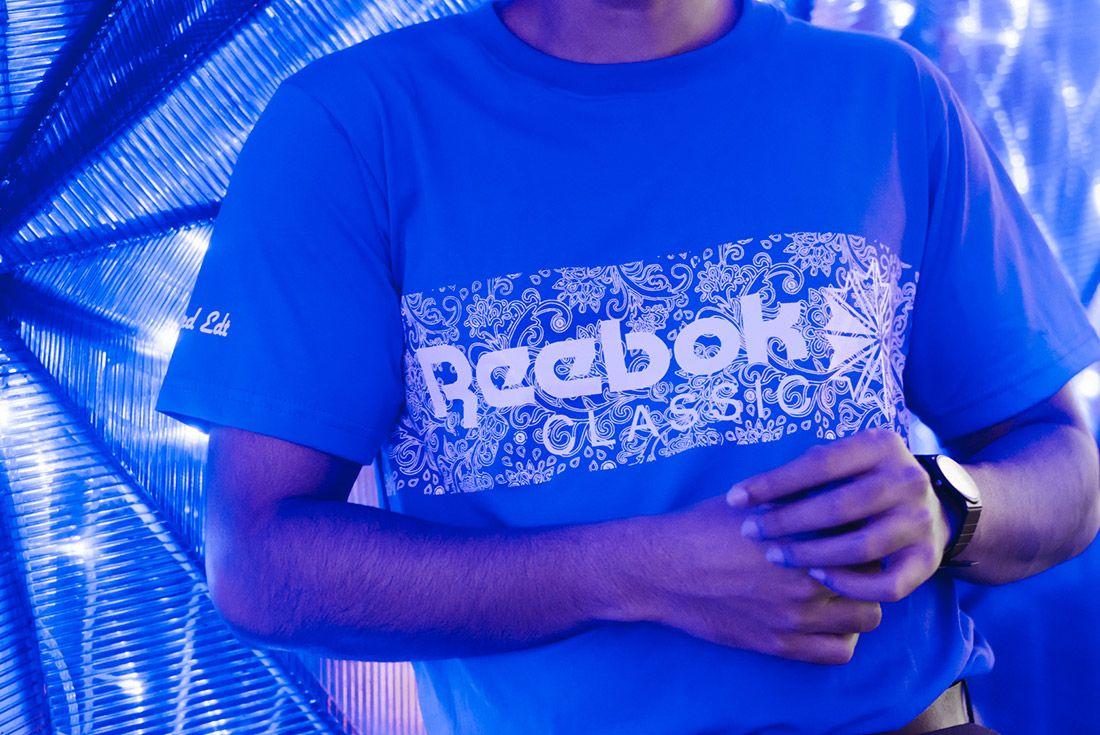 Limited Edt X Reebok Workout Lo Sneaker Freaker 1