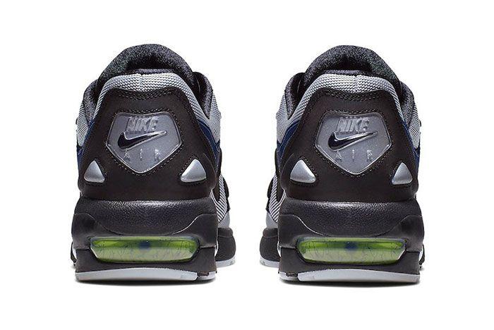 Nike Air Max2 Light Thunderstorm Heel