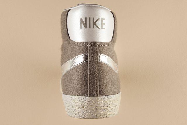 Nike Blazer Mid Vintage Qs 1