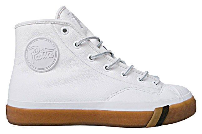 Patta Pro Keds Royal Low High 2 2