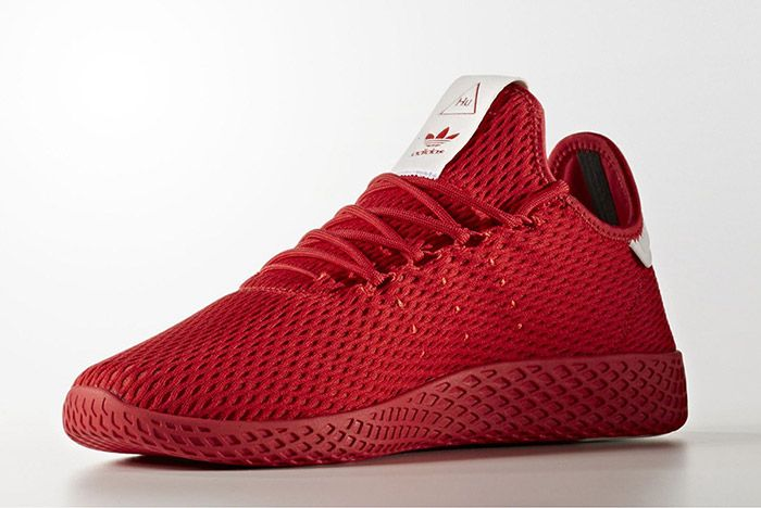 Adidas Pharrell Tennis Hu 2