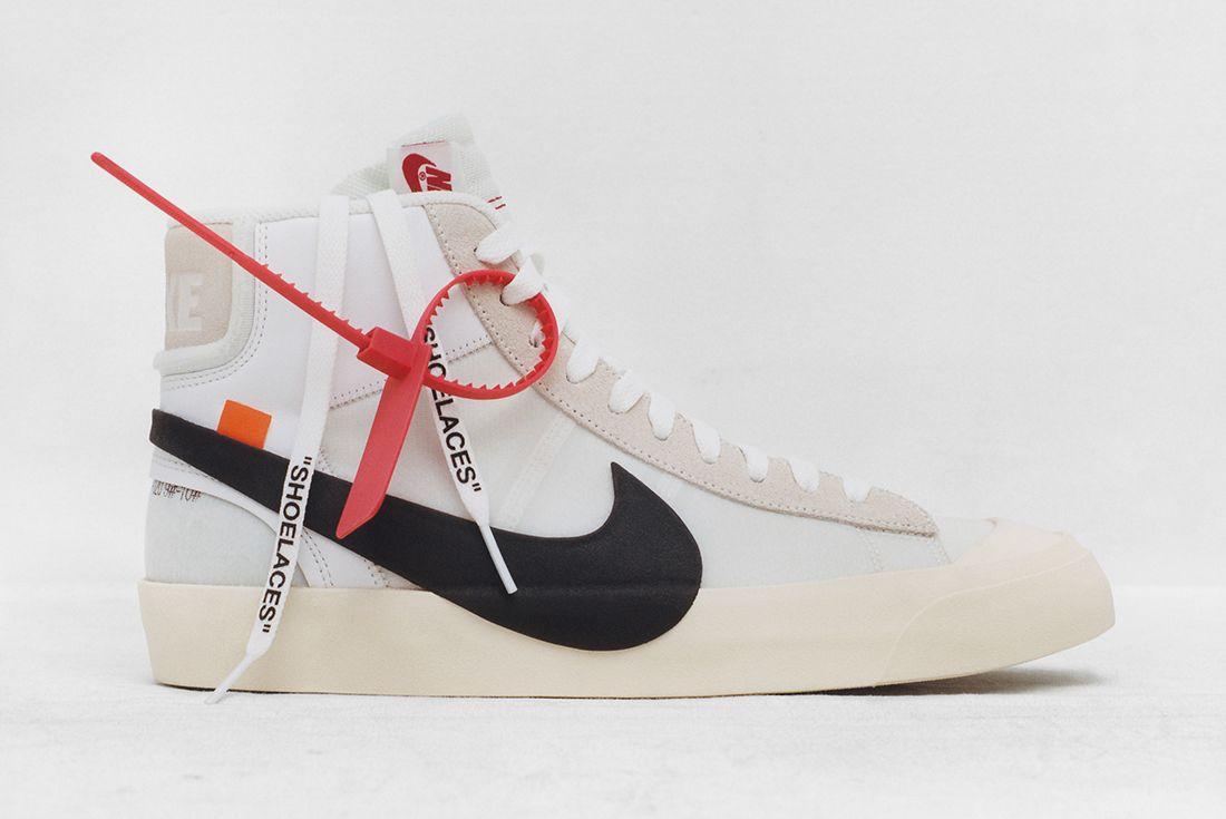 Nike The Ten Restock 4