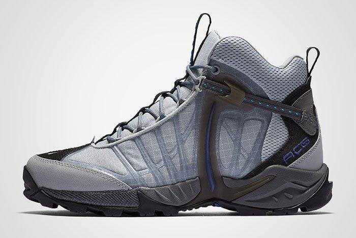 Nike Acg Air Zoom Talac Lite Boot Pure Platinum Thumb