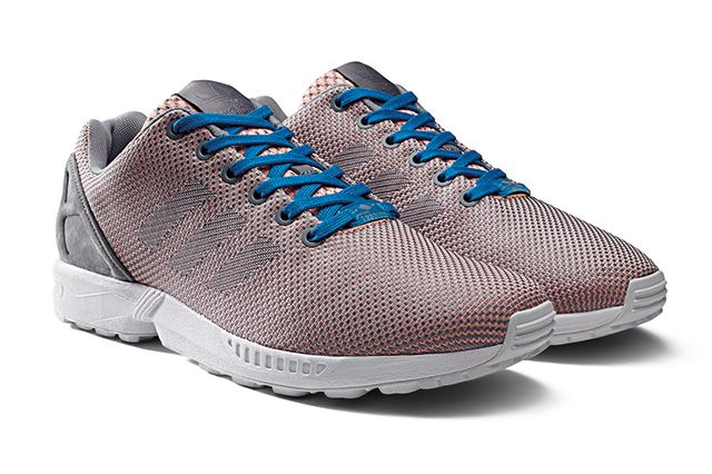 Adidas Originals Zx Flux Weave Pack 4