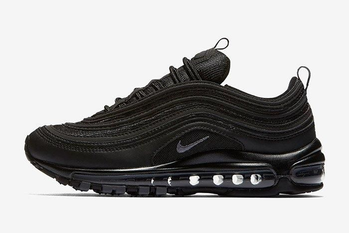 Nike Air Max 97 Triple Black 6