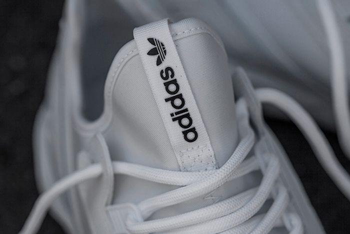 Adidas Tubular Whitewhite Black 3