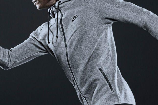 Nike Tech Fleece Inside The Innovation 2