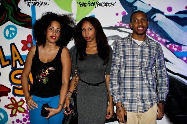 Hip Hop Odyssey Book Launch 11 1