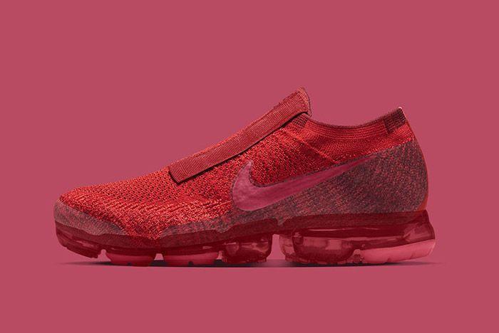 Nike Vapormax Laceless Nike Id 3