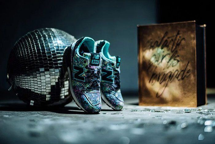 New Balance Disco Ball 3