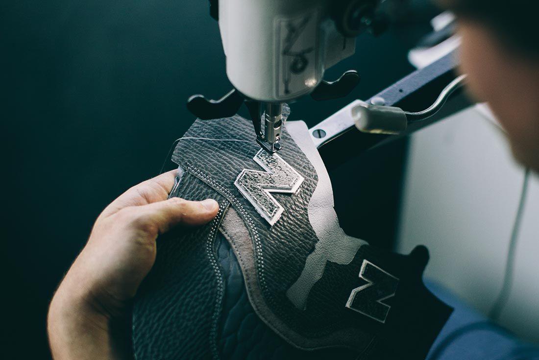 Bespoke Sewing