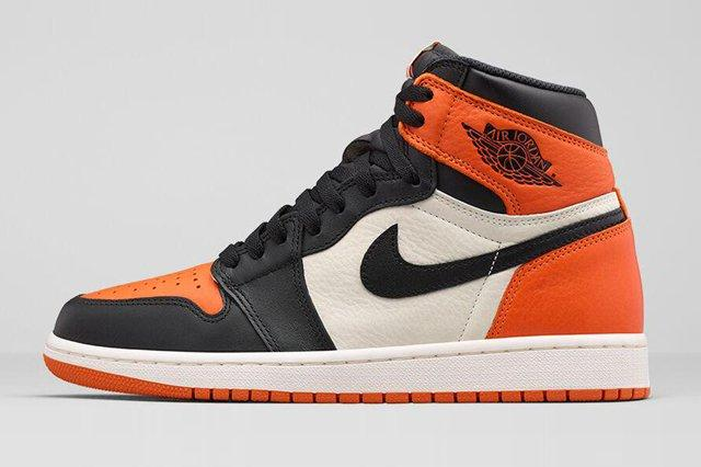 Shattered Backboard Air Jordan 1