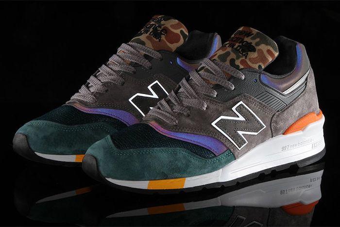 New Balance 997 Camo 1 Sneaker Freaker Copy