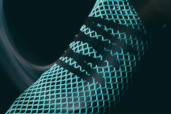 Adidas Originals Parley Deerupt 13 Copy