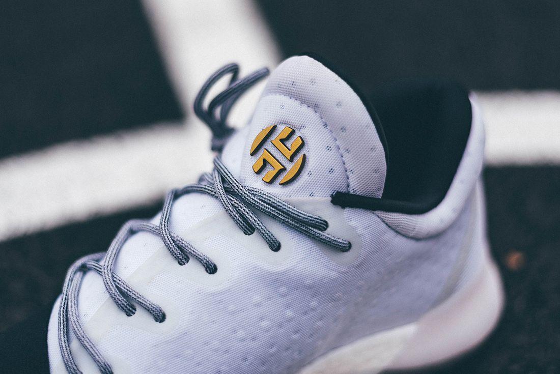 Adidas Harden Vol 1 Disruptor8