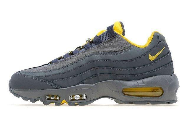 Nike Air Max 95 Tour Yellow Thumb