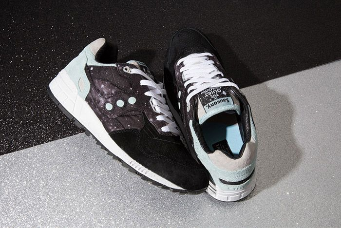 Quiet Life Saucony Shadow 2