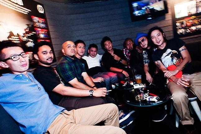 G Shock The World Kuala Lumpur 34 1