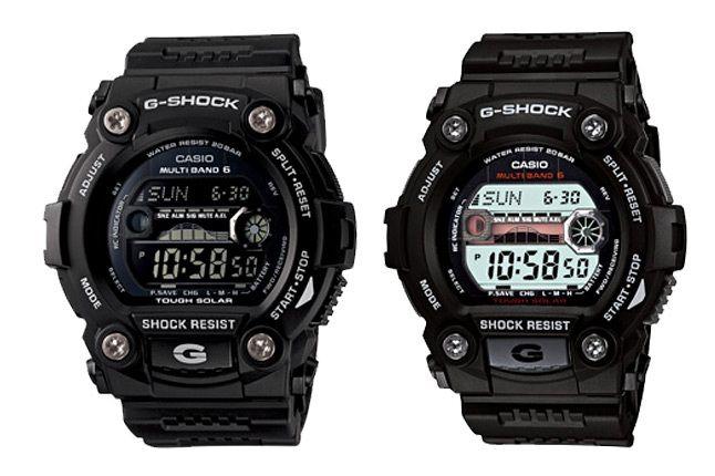 G Shock 3 1