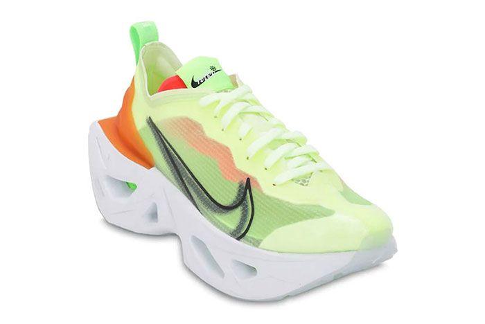 Nike Zoomx Vista Grind Green Toe