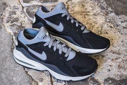 Nike Airmax 93 Grey Anthrct Pr Pltnm Thumb