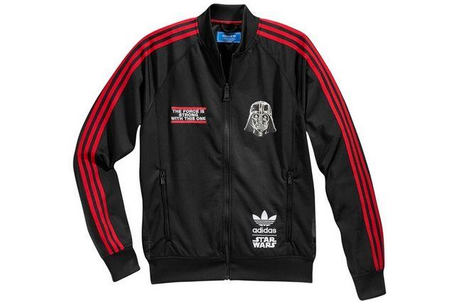 Adidas Star Wars 2011 Iconic Fusion 2 1