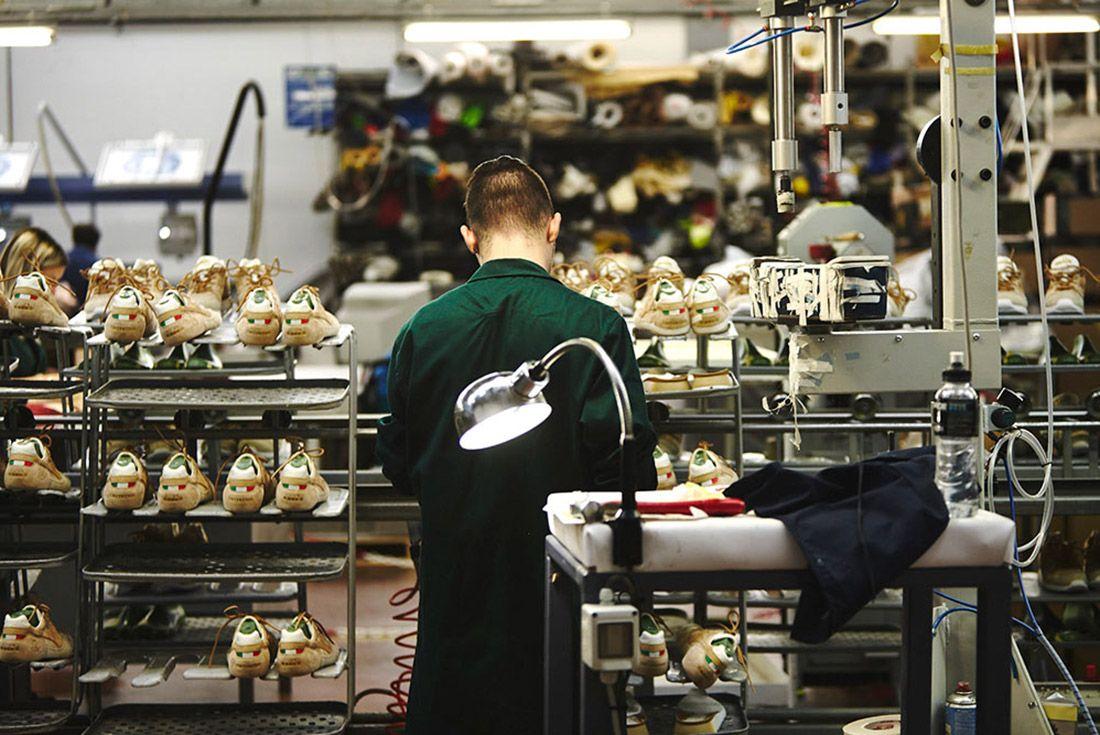 Foorpatrol Diadora Factory 6