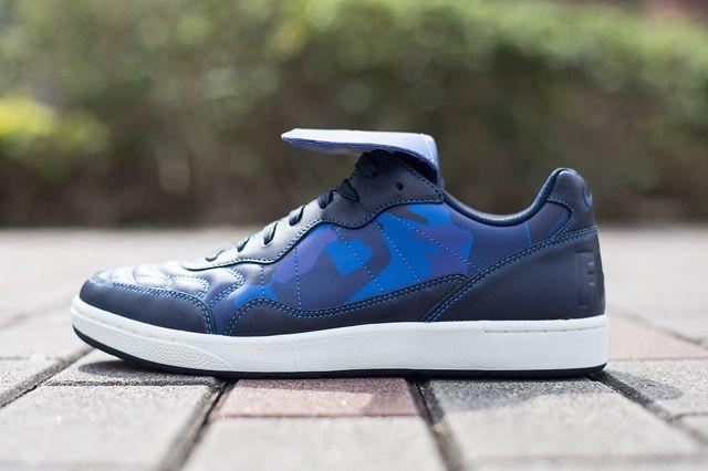 F C R B Nike Tiempo 94 Camo 9