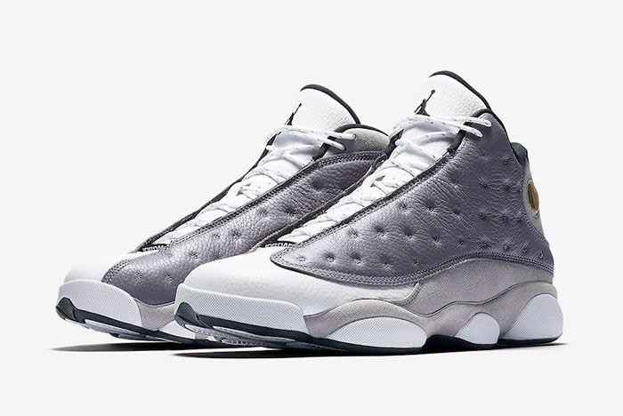 Air Jordan 13 Atmosphere Grey 414571 016 Release Date Price 4