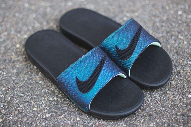 Nike Womens Benassi 3