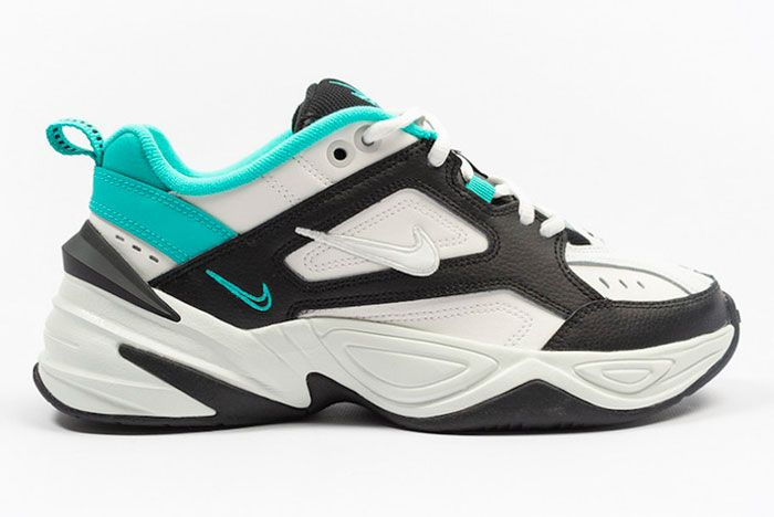 The Nike M2K Tekno Arrives In Hyper Jade