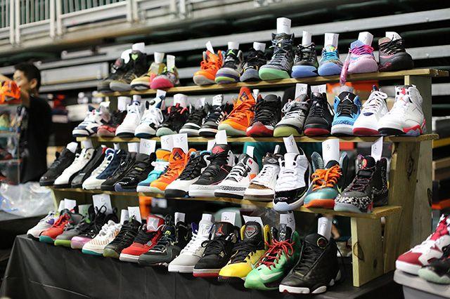 Sneaker Con Miami Event Recap 54