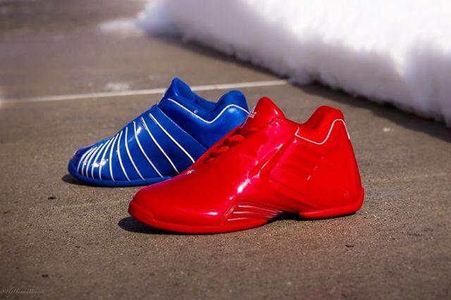 Adidas Tmac 3 2004 All Star Game 5