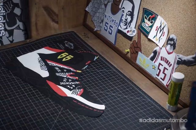 Adidas Originals House Of Mutombo Teaser 4