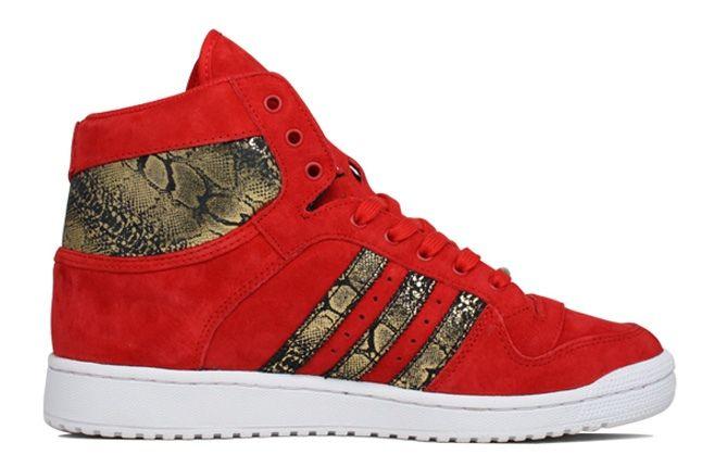 Adidas Decade Og Mid Cny 1