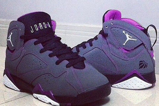 Air Jordan 7 For The Love Of The Game1