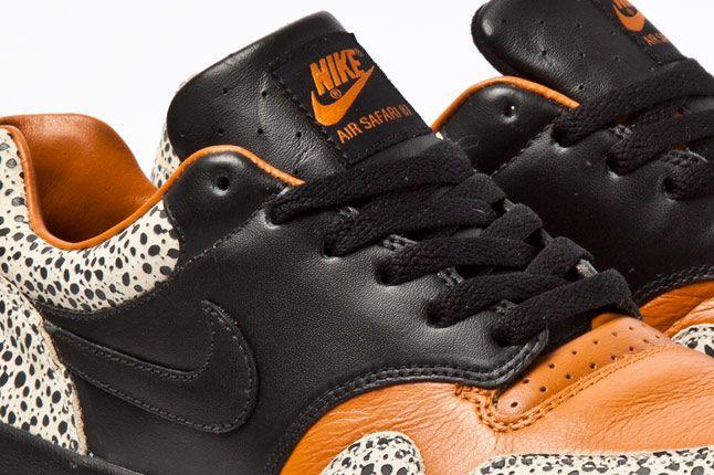 Nike Air Safari 02 Det 1