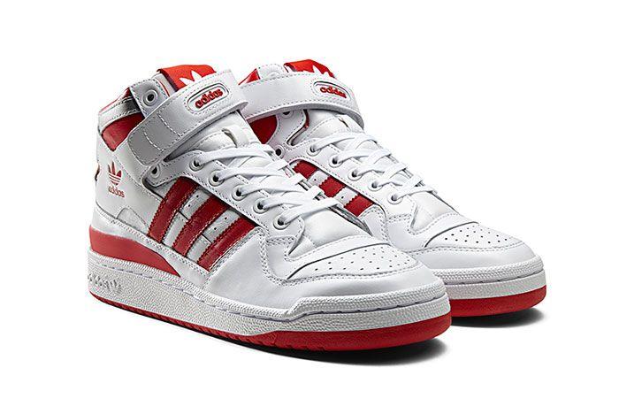 Adidas Forum Mid 1