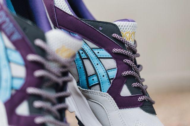 Asics Glv Soft Grey Purple Blue 3