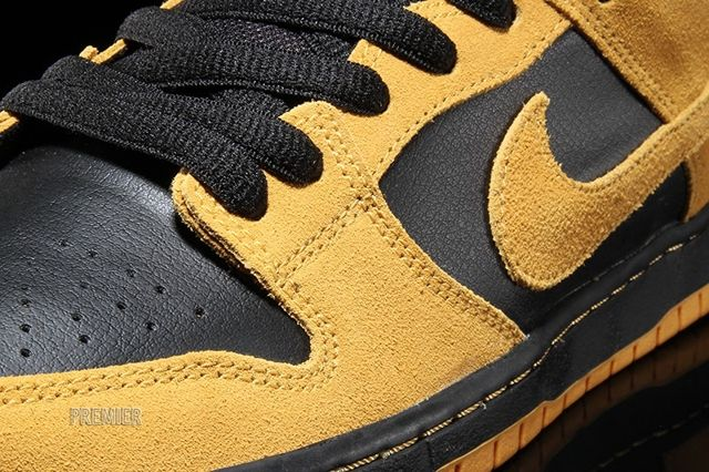 Nike Sb Dunk Low Iowa 3