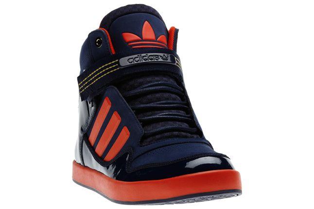 Adidas Nba All Star Weekend 2012 Originals Ar2 02 1
