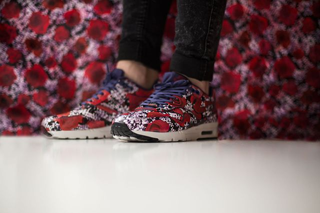 Nike Air Max 1 Flower City Collection 8