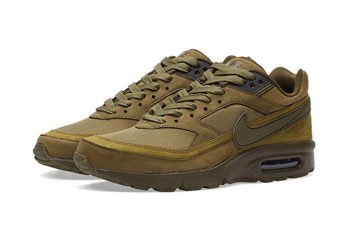 Nike Air Max Bw Premium Dark Loden 2