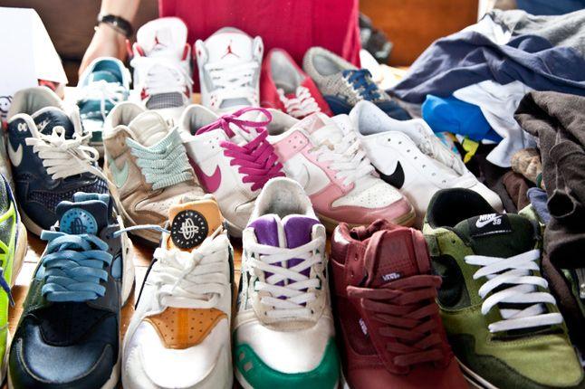 Sneaker Freaker Swapmeet 2011 73 1