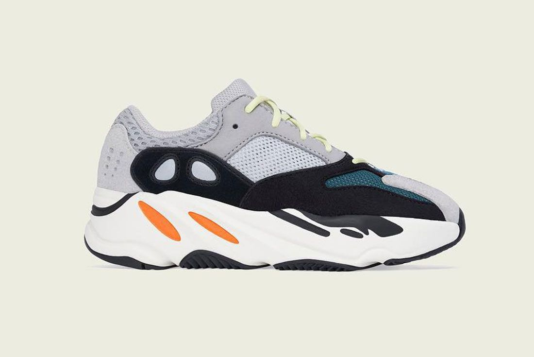 Yeezy Waverunner Boost 700 Mafia Side2